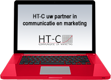 laptop red htc communicatie